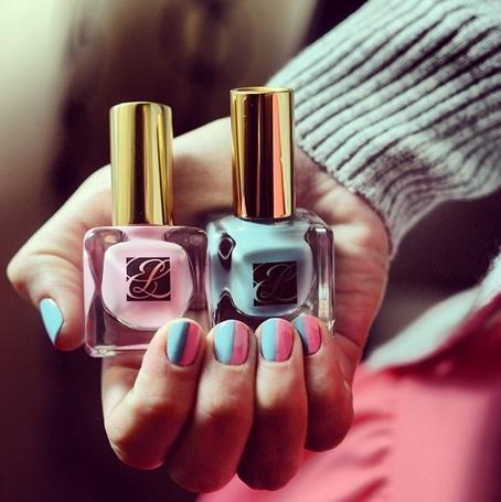Estee-Lauder-Manicure