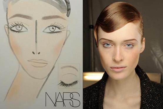 NARS-Naeem-Khan-NYFW-Fall-2013