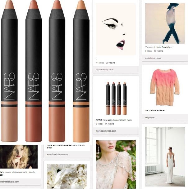 Nars Palais Royal Pinterest Exclusive: N...