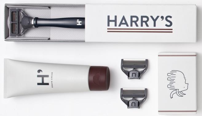 Harrys-Shave
