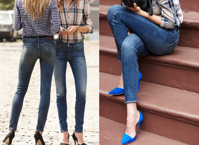 Madewell-jeans