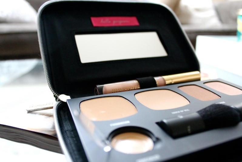 Bareminerals Ready To Go Complexion Palette 312 Beauty