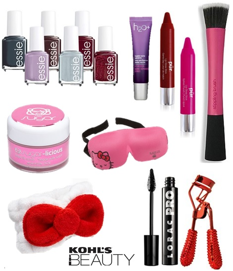 Kohls-Beauty-Stocking-Stuffers