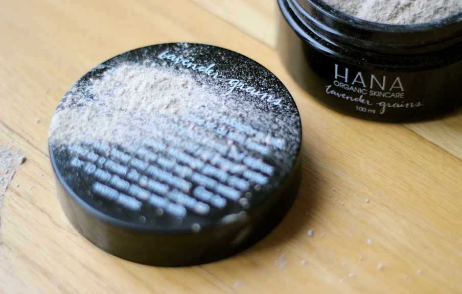Hana-Lavender-Grains-Cleanser