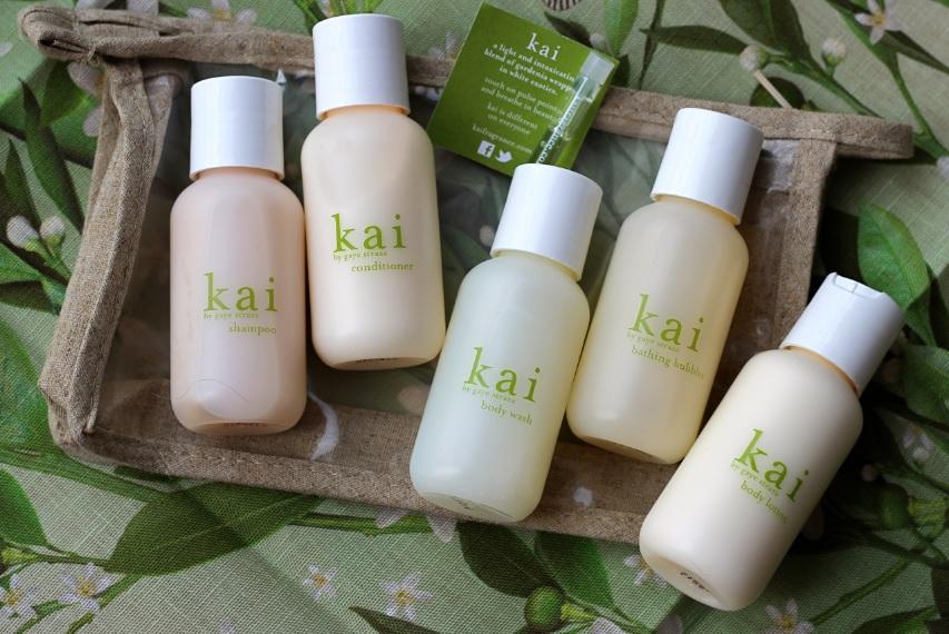 Kai-Travel-Kit