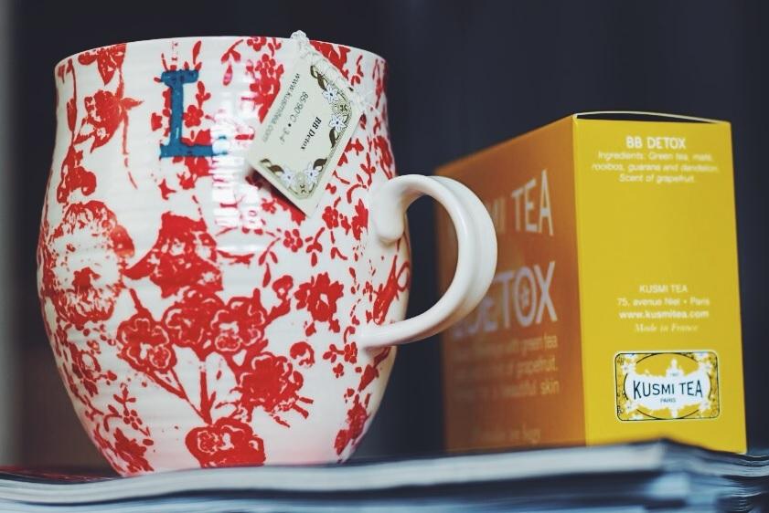 Kusmi-BBDetox-Tea
