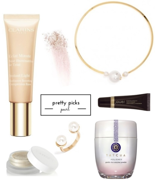 Pearl-Pretty-Picks