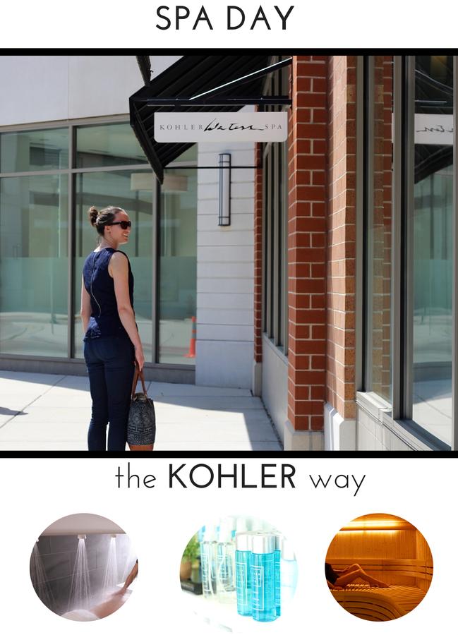 KohlerSpaDay