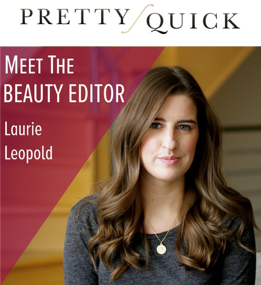 PrettyQuick Laurie Leopold