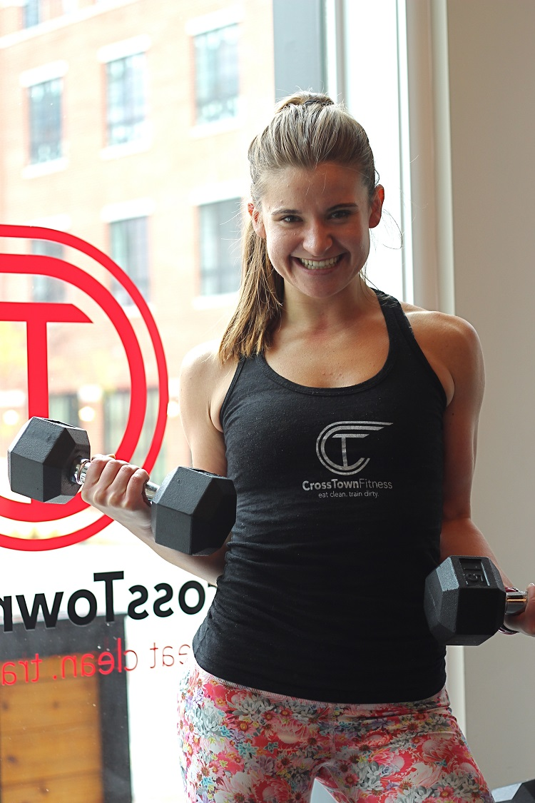 Crosstown Fitness Chicago