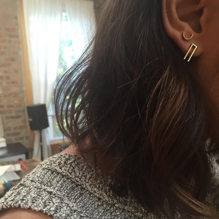 Michelle Starbuck Earrings