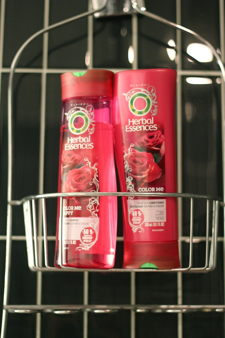 Herbal Essences Color Me Happy