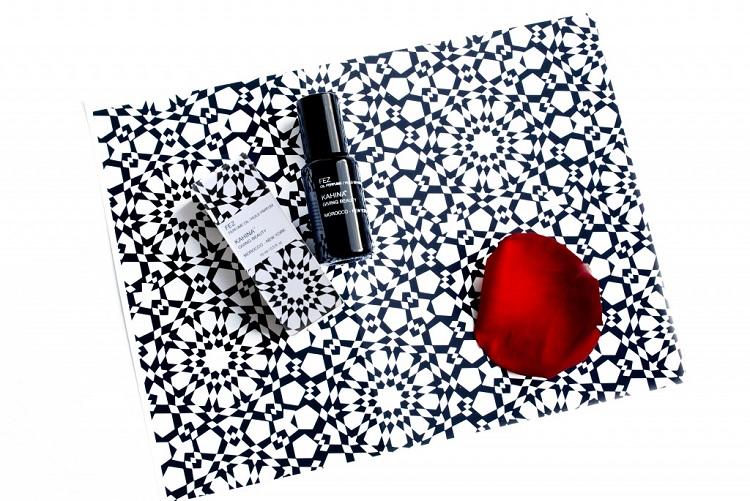 Kahina Fez Perfume