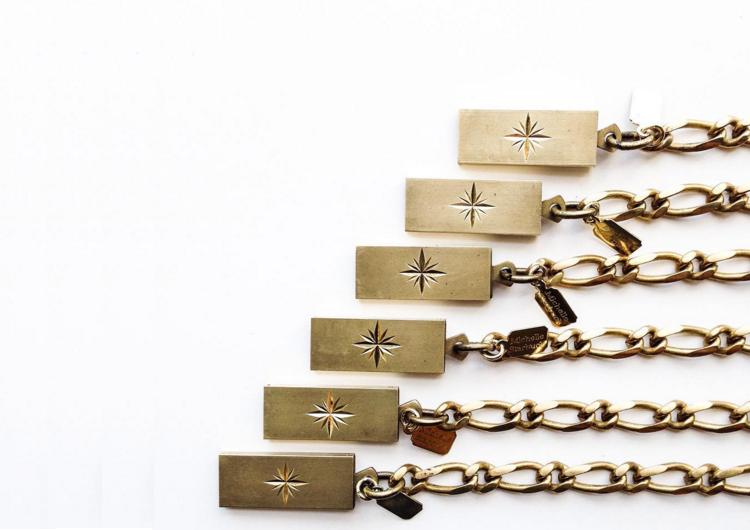 Michelle Starbuck Vintage Bracelet