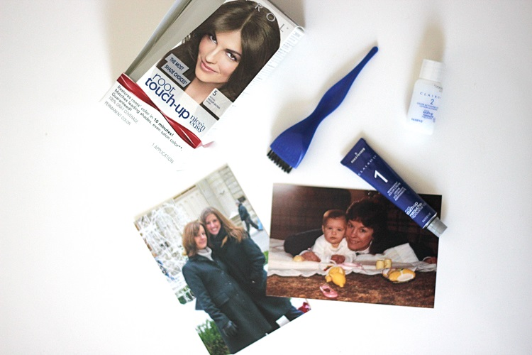 Clairol Root Touch Up