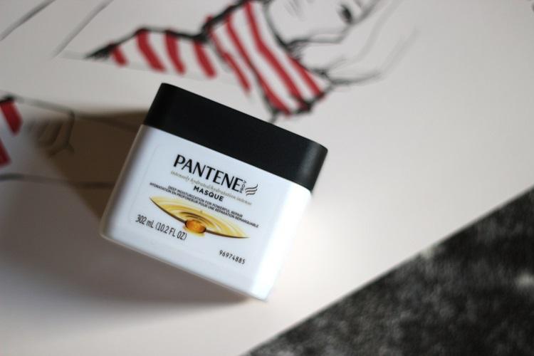 Pantene Pro-V 2 Minute Masque