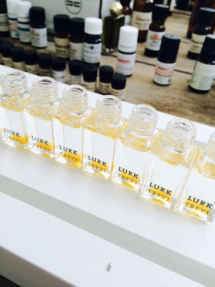 LURK perfume