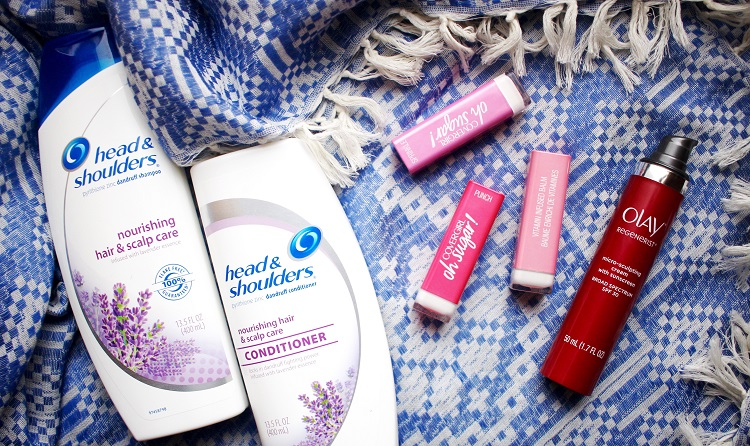 Head & Shoulders Lavender