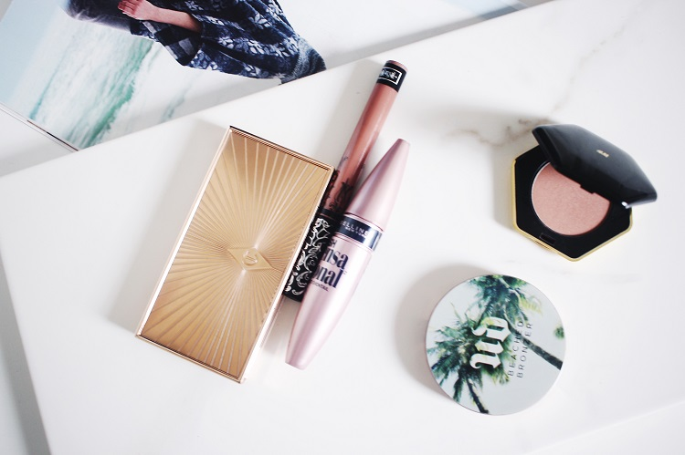 popular instagram beauty products