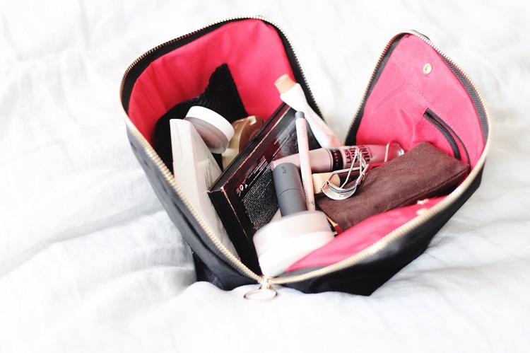 The Perfect Makeup Bag?
