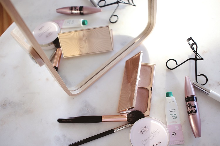 The Five Product Face